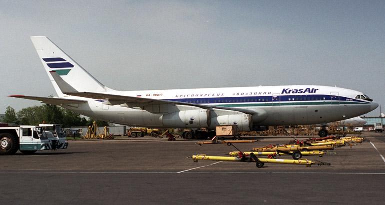 Самолет Ил-96 Кликни по фотографии, чтобы увеличить до размера 1024 х 683.Click to picture for enlarge before size...